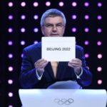 2022年冬季オリンピック開催都市は北京に決定