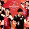 ワールドカップバレー2015開幕!女子大会の出場国・試合日程・日本選手を紹介!