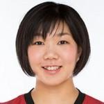 大竹里歩の父は元全日本男子バレーボール選手!出身校についても!