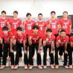 ワールドカップバレー2015男子大会の出場国・試合日程・日本選手を紹介!