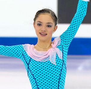 エフゲニア・メドベデワ (フィギュアスケート選手)の画像 p1_3