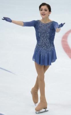 エフゲニア・メドベデワ (フィギュアスケート選手)の画像 p1_8