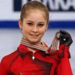 ユリア・リプニツカヤがかわいい少女から成長して美人に!画像も紹介!