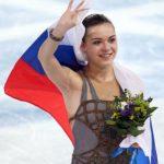アデリナ・ソトニコワの経歴とソチ五輪金メダルの海外の反応は?