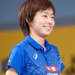 石川佳純の両親は元卓球選手で家に卓球場!?妹・石川梨良について!