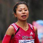 陸上・福士加代子の初マラソン【動画】