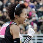 陸上・福士加代子は笑顔も可愛いランナー【画像】