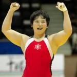 土性沙羅がレスリングを始めたきっかけ・得意技は?筋トレと食事で筋肉強化