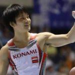 田中佑典の家族と体操を始めたきっかけ?性格とルーティンは?