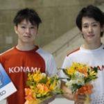 体操・内村航平、加藤凌平がコナミスポーツクラブのWEB CMに出演【動画】