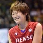 高田真希がバスケと空手を両立した学生時代?コートネームの由来は?
