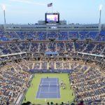 全米オープンテニス2018大会概要・テレビ放送予定