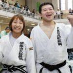 パラ柔道の広瀬悠・順子、夫婦で挑むリオパラリンピック