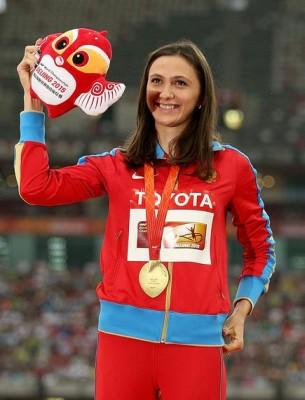 マリヤ・クチナ